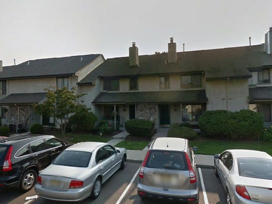 This Google Street View image shows the approximate location of 25 Hampshire Drive in Plainsboro. The property at this address changed hands in August 2019, when new owner bought the property for $366,500.