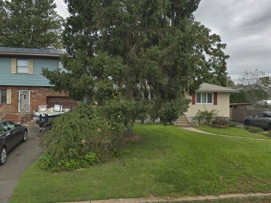 This Google Street View image shows the approximate location of 49 E. New St. in Woodbridge. The property at this address changed hands in December 2019, when new owners bought the property for $275,000.