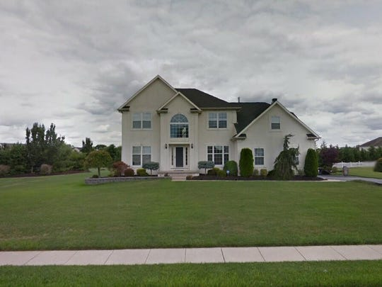 This Google Street View image shows the approximate location of 9 Livingston Lane in Lumberton. The property at this address changed hands in November 2019, when new owners bought the property for $445,000.