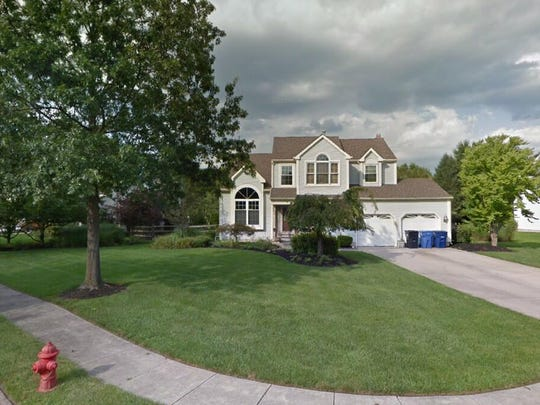 This Google Street View image shows the approximate location of 9 Saddler Drive in Medford. The property at this address changed hands in December 2019, when new owner bought the property for $337,000.