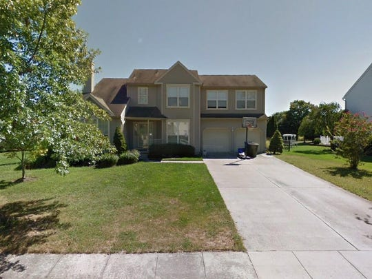 This Google Street View image shows the approximate location of 9 Tybourne Court in Medford. The property at this address changed hands in October 2019, when new owner bought the property for $442,500.