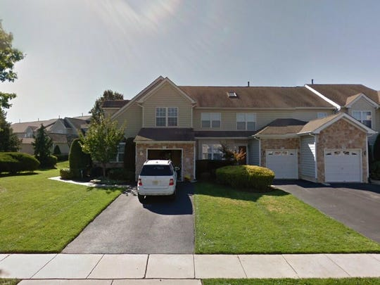 This Google Street View image shows the approximate location of 73 Palmer Drive in Moorestown. The property at this address changed hands in November 2019, when new owner bought the property for $393,000.