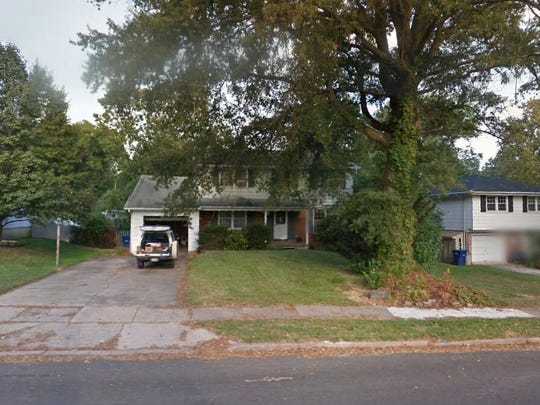 This Google Street View image shows the approximate location of 118 Ramblewood Pky in Mount Laurel. The property at this address changed hands in December 2019, when new owner bought the property for $211,000.