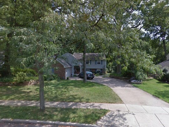 This Google Street View image shows the approximate location of 225 Redstone Ridge in Cherry Hill. The property at this address changed hands in August 2019, when the new owners bought the property for $425,000.