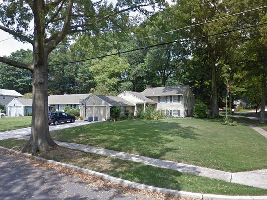 This Google Street View image shows the approximate location of 1325 Beaverbrook Drive in Cherry Hill. The property at this address changed hands in August 2019, when new owners bought the property for $290,000.