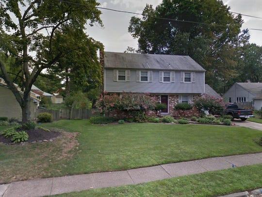 This Google Street View image shows the approximate location of 125 Westover Drive in Cherry Hill. The property at this address changed hands in September 2019, when new owners bought the property for $379,900.
