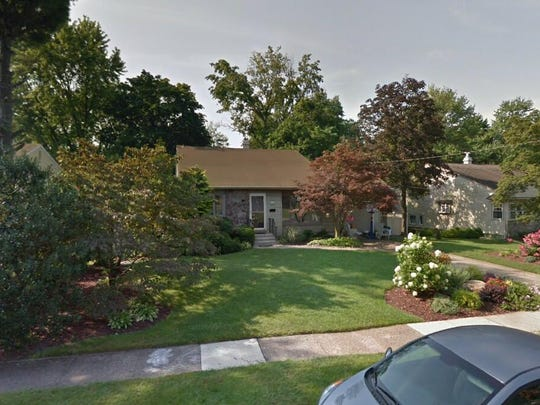 This Google Street View image shows the approximate location of 320 Nature Drive in Cherry Hill. The property at this address changed hands in September 2019, when new owners bought the property for $262,000.