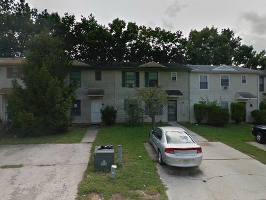 This Google Street View image shows the approximate location of 66 Brookshire Road in Gloucester Township. The property at this address changed hands in September 2019, when new owner bought the property for $90,000.