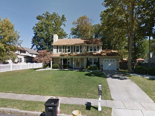 This Google Street View image shows the approximate location of 70 Breckenridge Drive in Gloucester Township. The property at this address changed hands in November 2019, when new owners bought the property for $229,800.