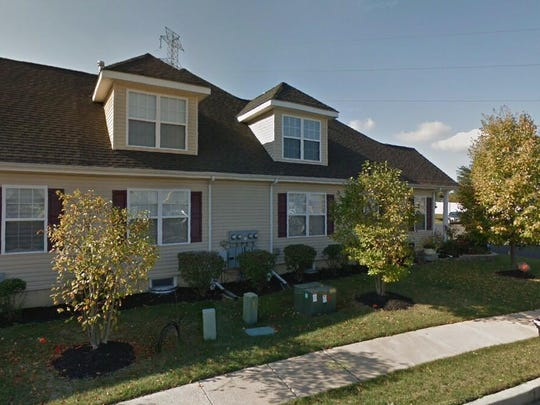 This Google Street View image shows the approximate location of 601 Emerson Court in Gloucester Township. The property at this address changed hands in October 2019, when new owner bought the property for $170,000.