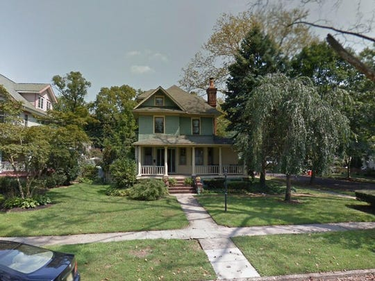 This Google Street View image shows the approximate location of 317 Fourth Ave. in Haddon Heights. The property at this address changed hands in November 2019, when new owners bought the property for $435,000.
