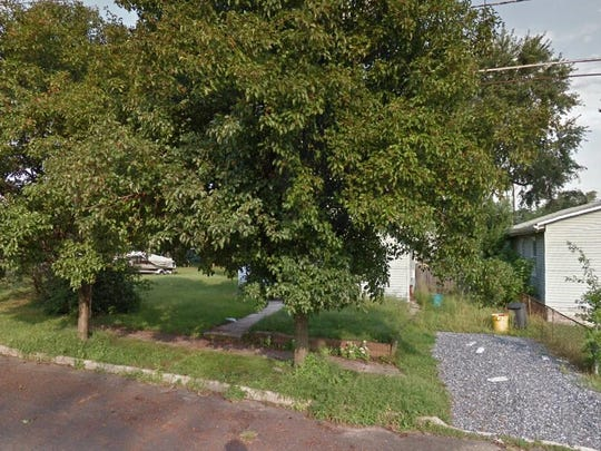 This Google Street View image shows the approximate location of 8245 Holman Ave. in Pennsauken. The property at this address changed hands in August 2019, when new owner bought the property for $92,000.