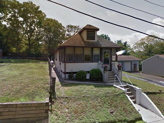 This Google Street View image shows the approximate location of 32 Mt Clement Ave. in Pine Hill. The property at this address changed hands in September 2019, when new owner bought the property for $88,750.