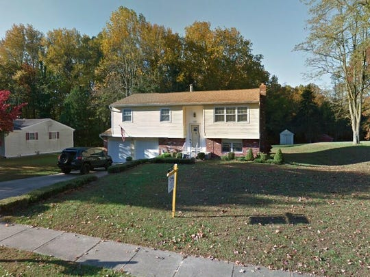 This Google Street View image shows the approximate location of 20 Sheri Way in Pine Hill. The property at this address changed hands in November 2019, when new owners bought the property for $153,000.