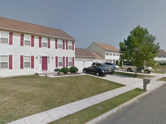 This Google Street View image shows the approximate location of 2 Friendship Court in Winslow. The property at this address changed hands in September 2019, when new owners bought the property for $227,900.