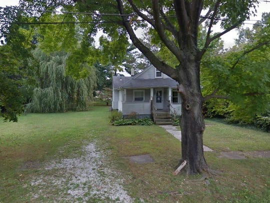 This Google Street View image shows the approximate location of 181 E. Salem Ave. in Mantua. The property at this address changed hands in August 2019, when new owners bought the property for $229,000.