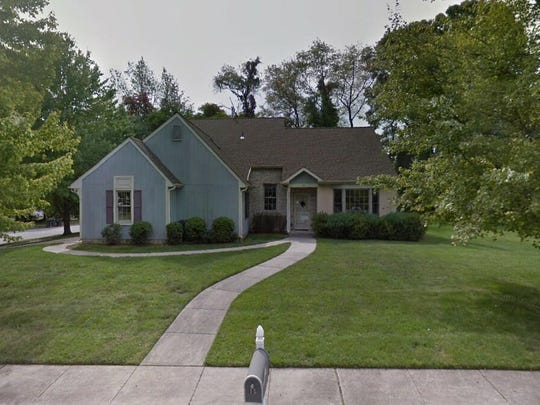 This Google Street View image shows the approximate location of 15 Rosewood Lane in Mantua. The property at this address changed hands in November 2019, when new owners bought the property for $307,000.