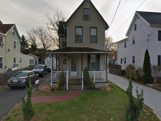 This Google Street View image shows the approximate location of 122 Franklin St. in Swedesboro. The property at this address changed hands in October 2019, when new owner bought the property for $217,500.