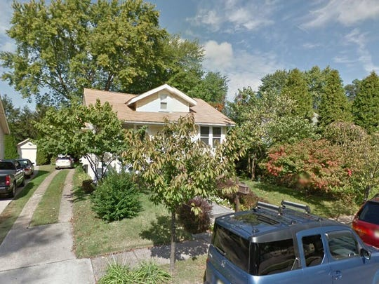 This Google Street View image shows the approximate location of 1419 Pilgrim Ave. in West Deptford. The property at this address changed hands in November 2019, when new owners bought the property for $145,000.