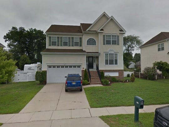 This Google Street View image shows the approximate location of 677 Worcester Drive in West Deptford. The property at this address changed hands in September 2019, when new owners bought the property for $330,000.