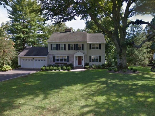 This Google Street View image shows the approximate location of 12 Holden Lane in Madison. The property at this address changed hands in December 2019, when new owners bought the property for $1,370,000.