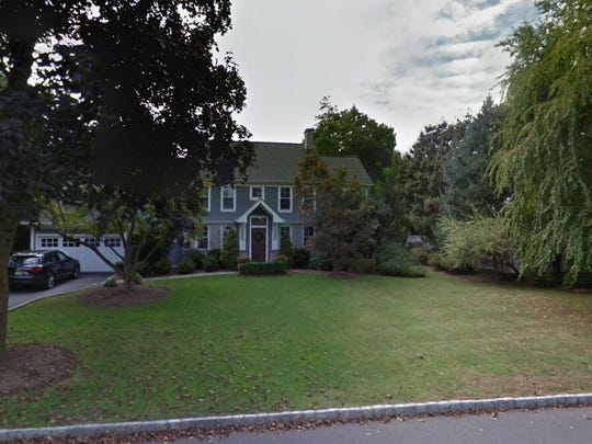 This Google Street View image shows the approximate location of 83 Pomeroy Road in Madison. The property at this address changed hands in December 2019, when the new owners bought the property for $1,625,000.