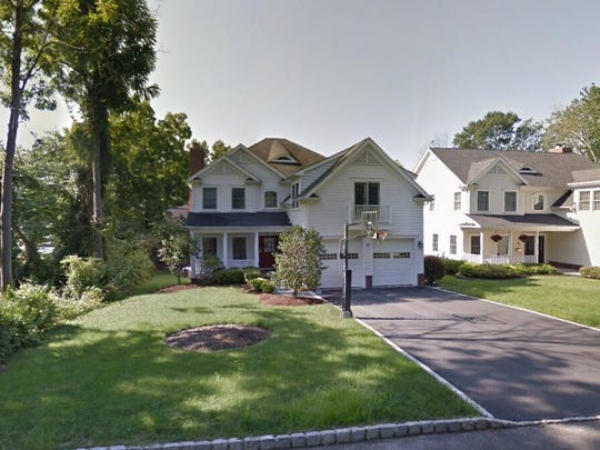 This Google Street View image shows the approximate location of 15 Garfield Ave. in Madison. The property at this address changed hands in September 2019, when the new owners bought the property for $1,120,000.