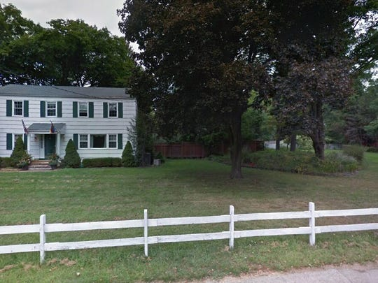 This Google Street View image shows the approximate location of 69 W. Main St. in Mendham Borough. The property at this address changed hands in October 2019, when new owners bought the property for $715,000.