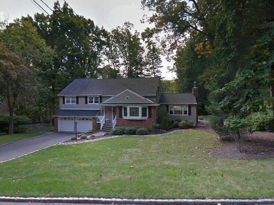 This Google Street View image shows the approximate location of 10 Lindabury Lane in Morris Plains. The property at this address changed hands in December 2019, when new owners bought the property for $635,000.