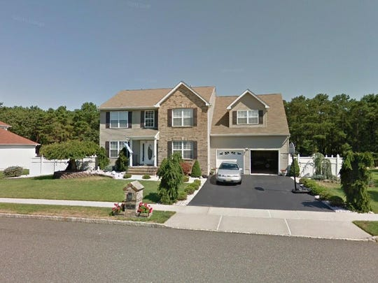 This Google Street View image shows the approximate location of 9 Roe Lane in Howell. The property at this address changed hands in December 2019, when the new owners bought the property for $529,900.
