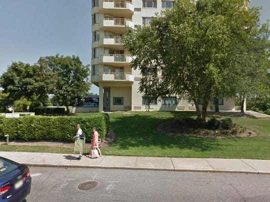 This Google Street View image shows the approximate location of 717 Ocean Ave. Unit 214 in Long Branch. The property at this address changed hands in October 2019, when the new owner bought the property for $975,000.