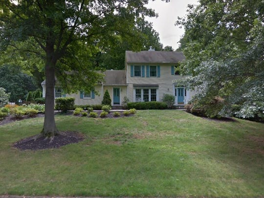 This Google Street View image shows the approximate location of 67 Green Meadow Blvd. in Middletown. The property at this address changed hands in December 2019, when the new owners bought the property for $750,000.