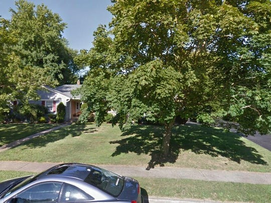 This Google Street View image shows the approximate location of 51 Redfield Road in Middletown. The property at this address changed hands in December 2019, when the new owners bought the property for $625,000.