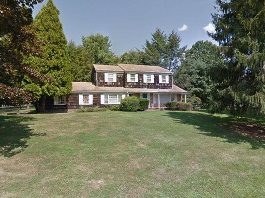 This Google Street View image shows the approximate location of 50 Ballantine Road in Middletown. The property at this address changed hands in December 2019, when the new owners bought the property for $691,000.
