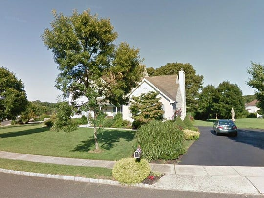 This Google Street View image shows the approximate location of 11 Pointe Circle in Jackson. The property at this address changed hands in November 2019, when the new owners bought the property for $665,000.