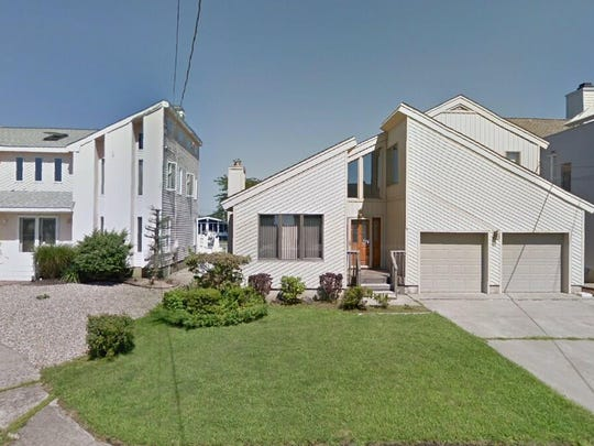 This Google Street View image shows the approximate location of 5 Toledo Drive in Brick. The property at this address changed hands in November 2019, when the new owner bought the property for $515,000.
