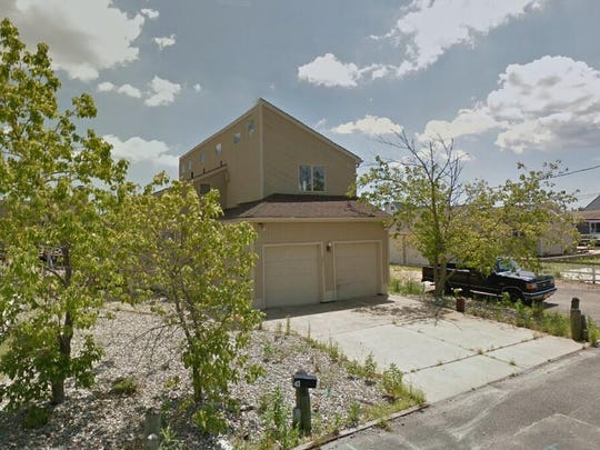 This Google Street View image shows the approximate location of 43 Halsey Drive in Brick. The property at this address changed hands in November 2019, when the new owners bought the property for $710,000.