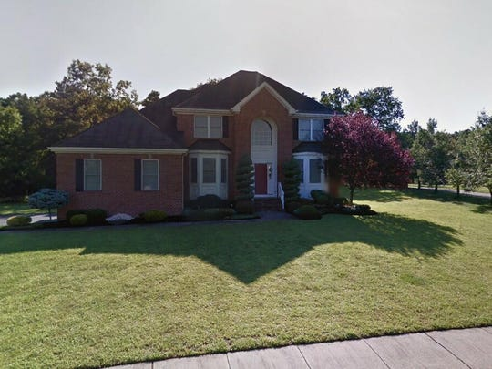 This Google Street View image shows the approximate location of 16 Pointe Circle in Jackson. The property at this address changed hands in December 2019, when the new owners bought the property for $652,500.