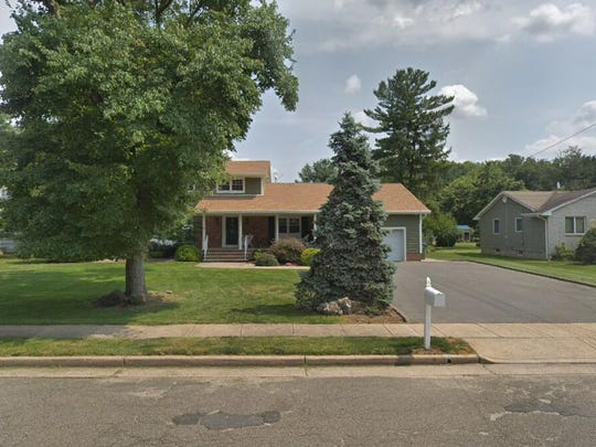 This Google Street View image shows the approximate location of 8 Robin Road in Edison. The property at this address changed hands in October 2019, when the new owners bought the property for $646,000.