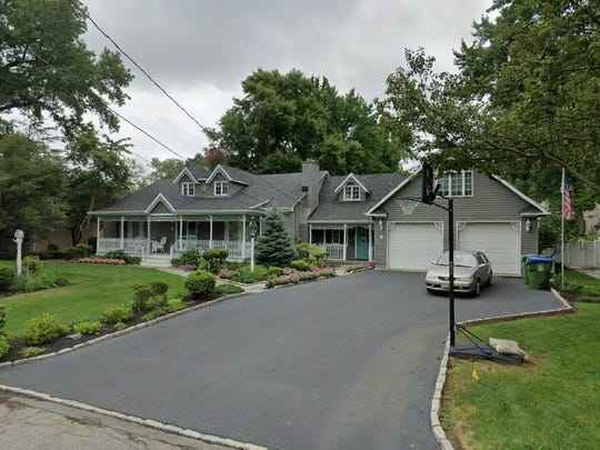 This Google Street View image shows the approximate location of 5 Utica Road in Edison. The property at this address changed hands in November 2019, when the new owners bought the property for $615,000.