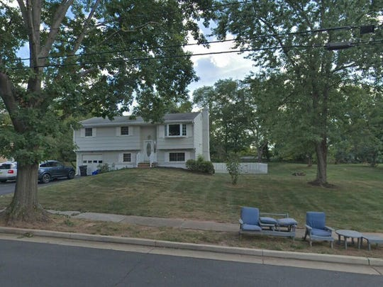 This Google Street View image shows the approximate location of 181 Hillside Ave. in Piscataway. The property at this address changed hands in November 2019, when the new owners bought the property for $390,000.