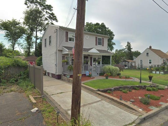 This Google Street View image shows the approximate location of 60 Eiseman Ave. in Piscataway. The property at this address changed hands in November 2019, when the new owner bought the property for $400,000.