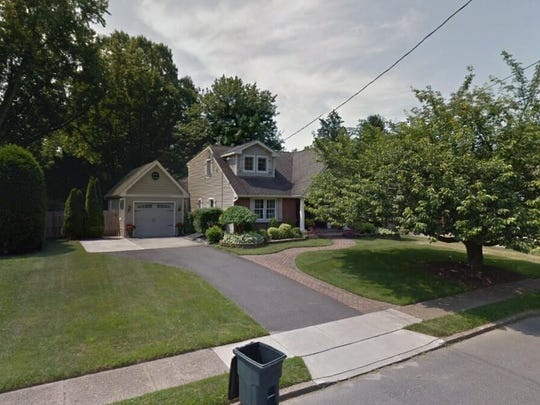 This Google Street View image shows the approximate location of 512 Devon Road in Moorestown. The property at this address changed hands in December 2019, when new owners bought the property for $537,000.