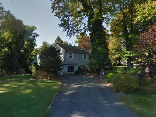 This Google Street View image shows the approximate location of 11 Friar Road in Parsippany-Troy Hills. The property at this address changed hands in December 2019, when the new owners bought the property for $560,000.