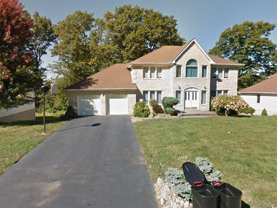 This Google Street View image shows the approximate location of 6 Battleridge Road in Parsippany-Troy Hills. The property at this address changed hands in December 2019, when the new owners bought the property for $633,800.