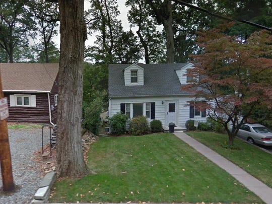 This Google Street View image shows the approximate location of 19 Hillcrest Ave. in Morristown. The property at this address changed hands in November 2019, when the new owners bought the property for $799,000.