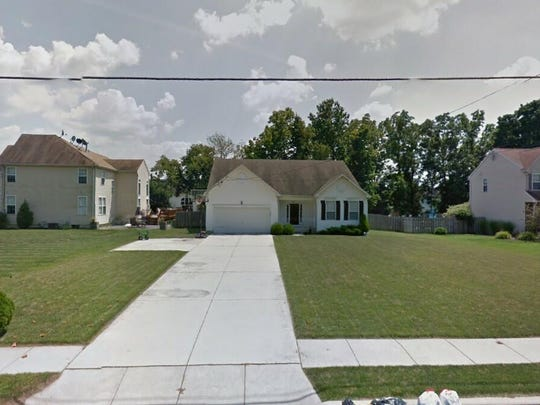 This Google Street View image shows the approximate location of 697 E. Wheat Road in Vineland. The property at this address changed hands in October 2019, when the new owners bought the property for $215,000.