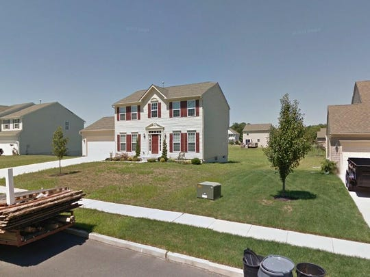 This Google Street View image shows the approximate location of 2478 Simonelli Road in Vineland. The property at this address changed hands in November 2019, when the new owner bought the property for $254,000.