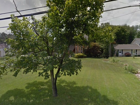 This Google Street View image shows the approximate location of 2841 E. Landis Ave. in Vineland. The property at this address changed hands in November 2019, when the new owner bought the property for $209,000.