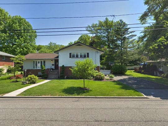 This Google Street View image shows the approximate location of 373 Castle Drive in Englewood Cliffs. The property at this address changed hands in October 2019, when new owners bought the property for $900,000.